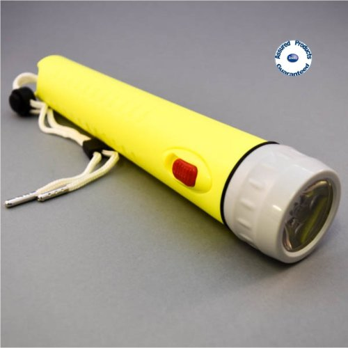 LED Underwater Torch