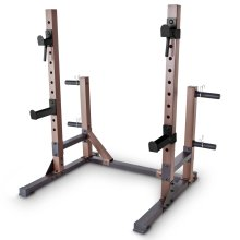 SteelBody STB-70105 Squat Rack Base Trainer