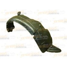 Hyundai I20 2009- Front Wing Arch Liner Splashguard Right O/s