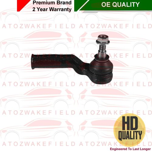 FOR FORD FOCUS KUGA TRANSIT TOURNEO FRONT OUTER RIGHT TRACK ROD END RH