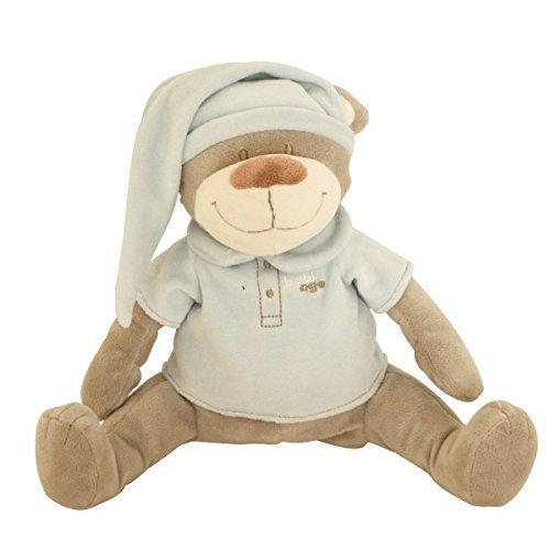 Teddy Bear Doodoo Baby Sleep Soother