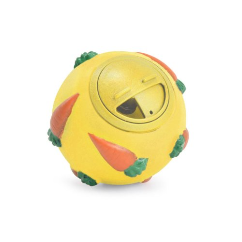 Just 4 Pets Small Animal Treat And Activity Ball