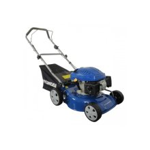 LAWNMOWER- Hyundai Petrol Push Rotary Lawn Mower HYM43P