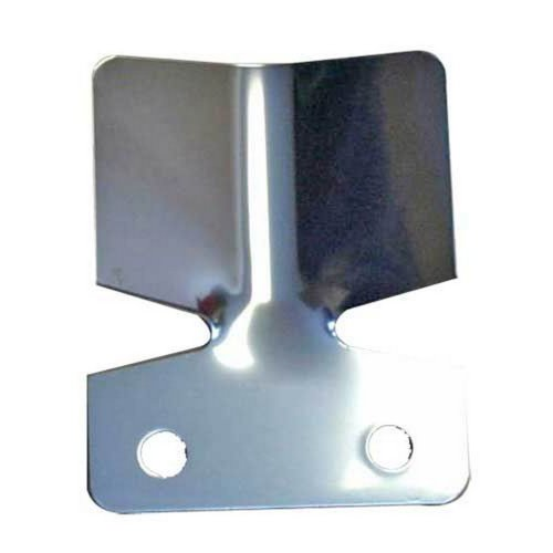 Maypole Stainless Steel Bumper Protector
