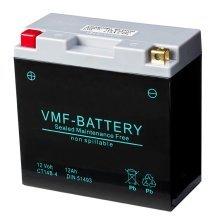 VMF Powersport AGM Battery 12 V 12 Ah FA YT14B-4
