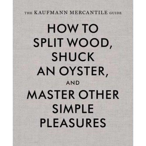 The Kaufmann Mercantile Guide