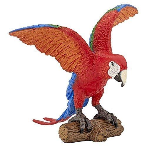 Papo 50170 Marabu 3 1//2in Wild Animals