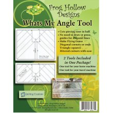 Sten Source What's My Angle Tool Template-