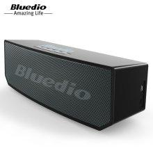 Bluedio BS-6 Portable Bluetooth Speakers Wireless