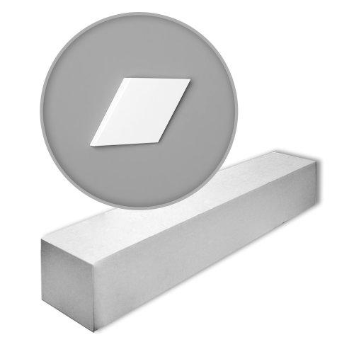 Orac Decor W100 MODERN ROMBUS 3d wall panel 1 Box 18 pieces | 0.7 sqm