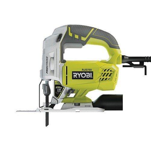 Ryobi 5133002216 RJS750-G Variable Speed Jigsaw 500 Watt 240 Volt