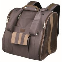 Trixie Nelly Backpack, 34 x 32 x 29 Cm, Taupe/beige - Backpackcm Taupebeige -  x trixie nelly backpack 34 32 29 cm taupebeige