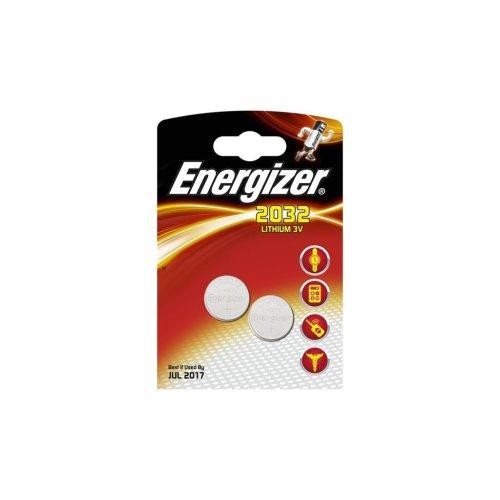 Energizer Cr2032 B2 628747