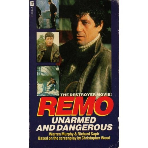 Remo - Unarmed and Dangerous