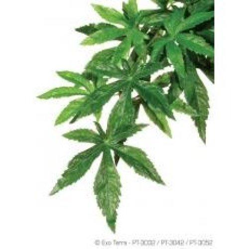 Exo Terra Silk Abutilon Plant Medim