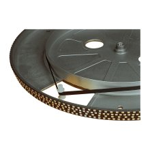Replacement Turntable Drive Belt - Diameter (mm) 121