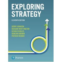 Exploring Strategy: Text Only