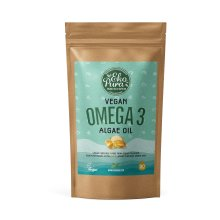 Vegan Omega 3 - Algae Oil (90 capsules)