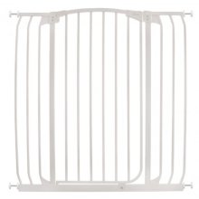 Dreambaby Extra Wide & Tall Security Gate 97-108cm (ext to 162cm) - F191w