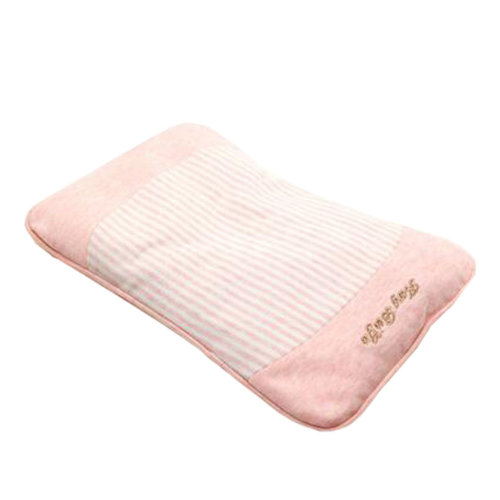 Cute Sleep Pillow Cotton Head Small Pillows Adorable Protection for Flat Head Syndrome B