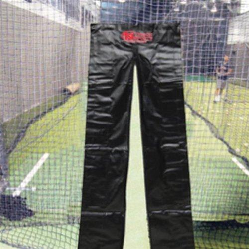 Trigon Sports BPZIPD Batting Cage Zip Door