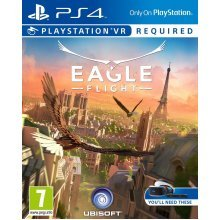 Eagle Flight PS VR - Virtual Reality Game