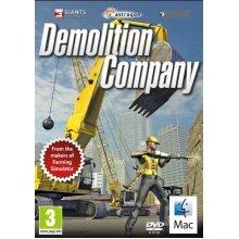 Demolition Company (Mac CD)
