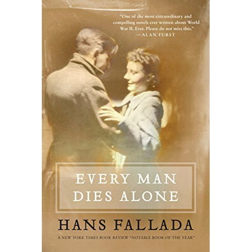 Every Man Dies Alone