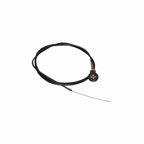 Choke Cable - Twist Locking - 60in. - Universal