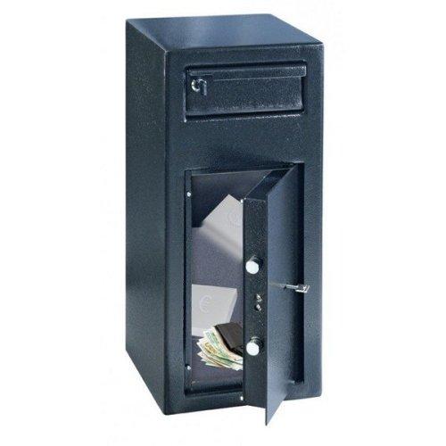 Cashmatic 1 £2,000 Cash Rated Large Rottner Home Drop Safe