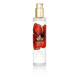 Malie Organics Body Wash  Hibiscus
