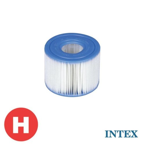 Intex Type H Pool Filters - For Intex 330gph pumps