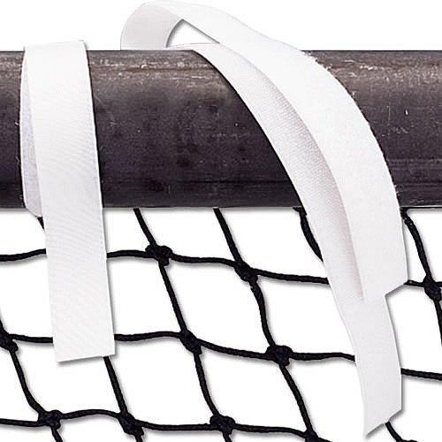 Alumagoal Hook and Loop Net Straps