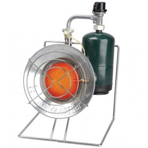 15,000 BTU Propane Heater-Cooker