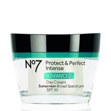 Boots No7 Protect & Perfect Intense Day Cream (Spf15) 1.6 fl.Oz (50 ml)