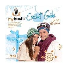 DMC MyBoshi Crochet Guide Volume