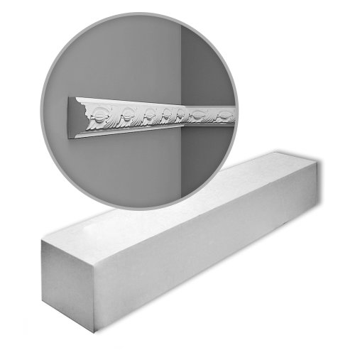 Orac Decor P1020 LUXXUS 1 Box 20 pieces Cornices Mouldings | 40 m