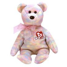 2c7550e81fa TY BEANIE BABY 2002 FIFA WORLD CUP CHAMPION BEAR on OnBuy