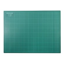 Silverline Cutting Mat A2 -  mat cutting 708532 knife craft a4 a3 a2 silverline siverline utility scalpal 438935 456147 non slip printed grid lines
