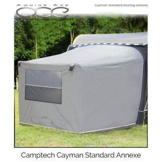 Camptech Cayman Awning Bedroom Annexe