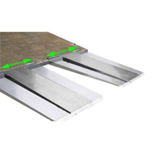 Pit Pal 699U Ultra Track with 36 in Ramps