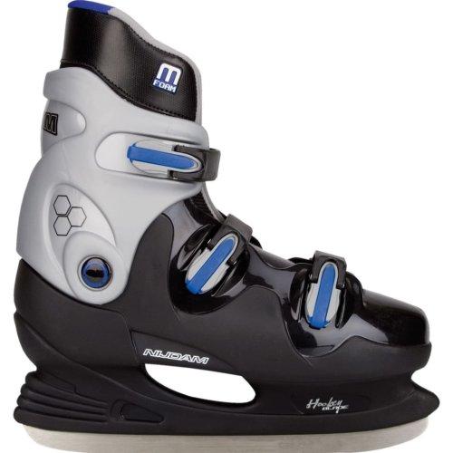 Nijdam Ice Hockey Skates Size 37 0089-ZZB-37