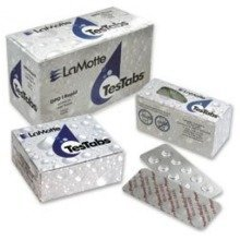 100pc LaMotte DPD No. 1 Tablets | Chlorine Swimming Pool Test Tablets