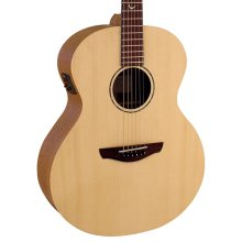 Faith FKNE Naked Series Neptune Baby Jumbo Electro Acoustic Guitar