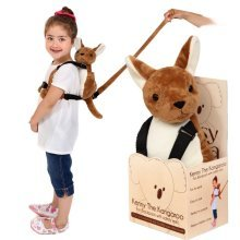 Pipsy Koala Kangaroo Backpack Safety Harness And Rein