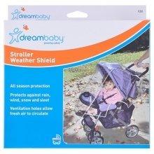 Dreambaby Stroller Weather Shield - F201