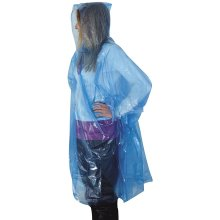 TravelSafe Emergency Poncho x 2