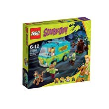 LEGO 75902 Scooby-Doo The Mystery Machine