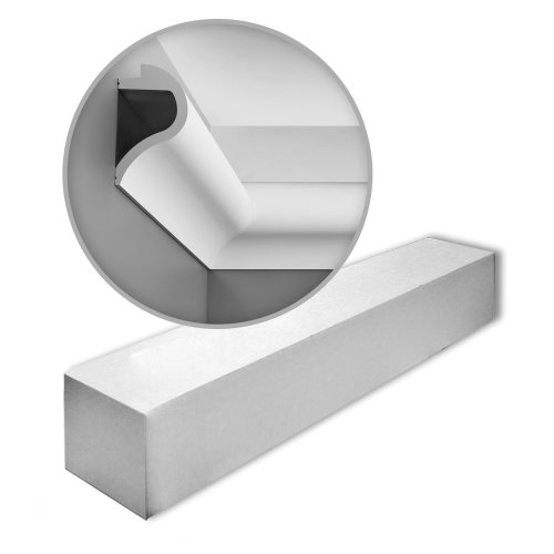 Orac Decor C364 LUXXUS 1 Box 7 pieces Cornices Mouldings | 14 m