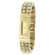 DKNY Beekman Gold-Tone Ladies Watch NY2228